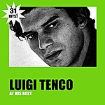 Luigi Tenco 31 Hits - Luigi Tenco At His Best
