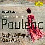 Patricia Petibon Poulenc: Stabat Mater; Gloria; Litanies À La Vierge Noire