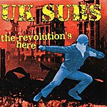 UK Subs The Revolution's Here