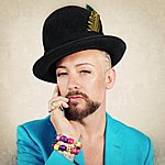 Boy George This Is What I Do