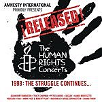 Asian Dub Foundation The Human Rights Concerts - The Struggle Continues