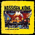 Hassisen Kone 20 Vuotta Myöhemmin Live 2000 (Live)