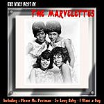 The Marvelettes The Very Best Of The Marvelettes