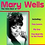 Mary Wells The Very Best Of Mary Wells