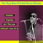Stevie Wonder The Very Best Of Little Stevie Wonder
