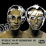 Sondre Lerche Public Hi-Fi Sessions 01