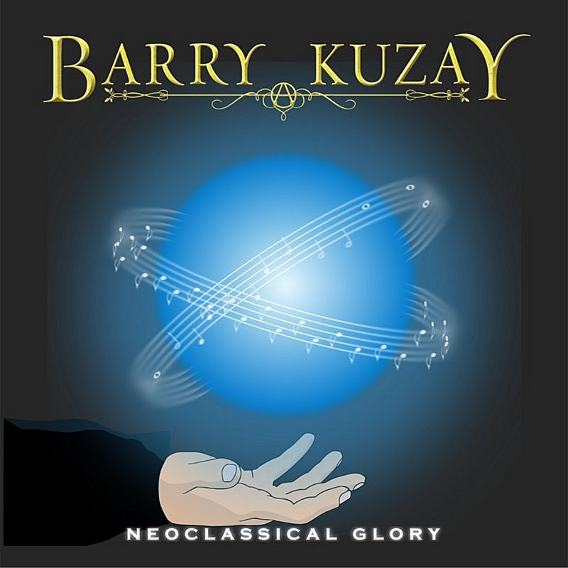 Cover Art: Neoclassical Glory