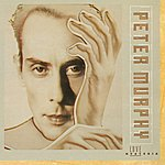 Peter Murphy Love Hysteria (Expanded Edition)