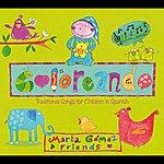 Marta Gomez Coloreando. Traditional Songs For Children In Spanish