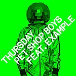 Pet Shop Boys Thursday (Remixes)