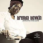Brenda Boykin All The Time In The World