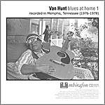 Van Hunt Blues At Home 1