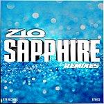 Zio Sapphire Remixes