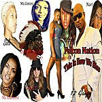 12 Gauge Falcon Nation: This Is How We Rise (Feat. Cheff Rise Up Falcon, Solo, Judy Sulvian, Mz Gimini, Scott T, Ina, Nari & Tabitha)