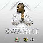 Gappy Ranks Swahili - Single