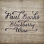 Paul Banks Blackberry Wine