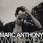 Marc Anthony Vivir Mi Vida - The Remixes