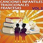 Olivia Canciones Infantiles Tradicionales Francesas, Vol. 3