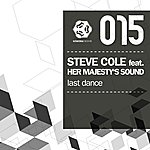 Steve Cole Last Dance