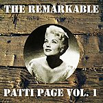Patti Page The Remarkable Patti Page Vol 01