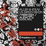 Allen Paranoia / Audacity
