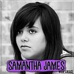 Samantha James Wide Awake