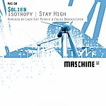 Solieb Isotropy (Stay High Remixes)