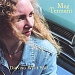 Meg Tennant Driving With You