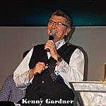 Kenny Gardner Hold On