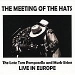 Mark Brine The Meeting Of The Hats (Live)