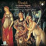 Enrico Casazza Vivaldi: Le Quattro Stagioni