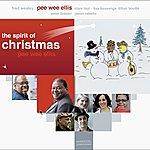 Pee Wee Ellis The Spirit Of Christmas