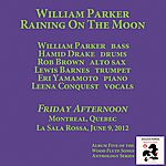 William Parker Friday Afternoon