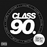 The Rascals Class 90
