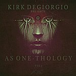 Kirk Degiorgio As One Thology Vol 3