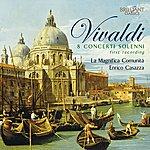 Enrico Casazza Vivaldi: 8 Concerti Solenni