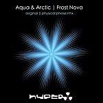 Aqua Frost Nova