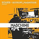 Solieb Isotropy - Magnitude