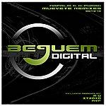 Napalm Muevete Remixes
