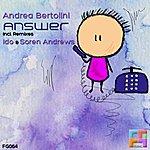 Andrea Bertolini Answer