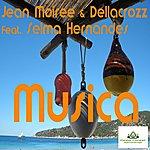 Jean Moiree Musica (Feat. Selma Hernandes)
