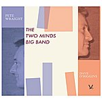 Dave O'Higgins The Two Minds Big Band