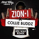 Zion I Sex Wax (Remix) - Single