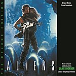 James Horner Aliens: The Deluxe Edition (Original Motion Picture Soundtrack)