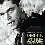 John Powell Green Zone (Original Motion Picture Soundtrack)