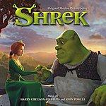 Harry Gregson-Williams Shrek (Original Motion Picture Score)
