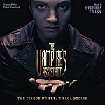Stephen Trask The Vampire's Assistant (Original Motion Picture Soundtrack)