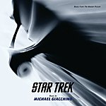 Michael Giacchino Star Trek (Music From The Motion Picture)