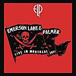 Emerson Live In Montreal 1977