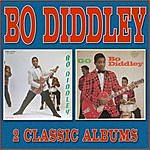 Bo Diddley Bo Diddley / Go Bo Diddley